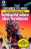 Einsamer Wolf 4 - Schlacht über den Gräbern