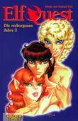 Elfquest, Die verborgenen Jahre. Bd.3