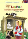 Englisch lernen mit den Leselöwen-Tierfreundegeschichten