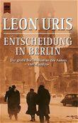 Entscheidung in Berlin