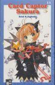 Card Captor Sakura 11 - Eriol & Fujitaka