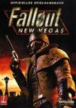Fallout New Vegas, Offizielles Spielhandbuch
