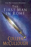The first man in Rome.