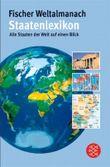 Fischer Weltalmanach Staatenlexikon