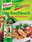 Buch in der Die besten Knorr-Kochbücher Liste
