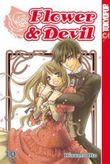 Flower & Devil 10