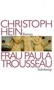 Frau Paula Trousseau