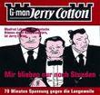 G-Man Jerry Cotton. Sammlung 1