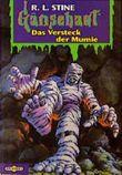 Gänsehaut / Das Versteck der Mumie