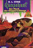 Gänsehaut. Abenteuer-Spielbuch. Der Fluch der Klapperschlange