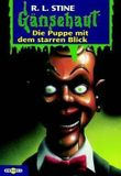Gänsehaut - Die Puppe mit dem starren Blick