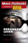 Gedanken lesen - Mara Zielinski ermittelt in Esslingen