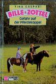 Gefahr auf der Pferdekoppel