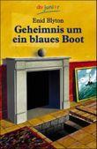 Geheimnis um ein blaues Boot