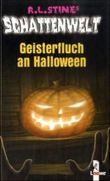 Geisterfluch an Halloween