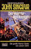 Geisterjäger John Sinclair, Der Horror-Helikopter