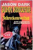 Geisterjäger John Sinclair, Schreckenswelten, Sonderband