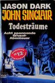 Geisterjäger John Sinclair, Todesträume, Sonderband