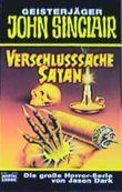 Geisterjäger John Sinclair, Verschlusssache Satan