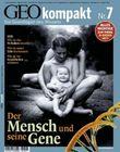 GEO kompakt / Der Mensch und seine Gene