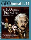 Geo kompakt / Die 100 größten Forscher aller Zeiten