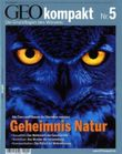 Geo kompakt / Geheimnis Natur