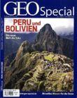 GEO Special / 05/2010 - Peru und Bolivien