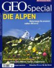 GEO Special / 02/2010 - Alpen