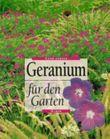 Geranium für den Garten