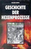 Geschichte der Hexenprozesse, 2 Bde.