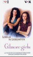 Lorelai in Liebesnöten