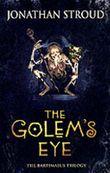 Golem's Eye (Bartimaeus Trilogy)