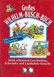 Großes Wilhelm-Busch-Buch