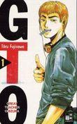 GTO. Bd.1