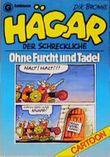 Hägar der Schreckliche. Ohne Furcht und Tadel. (Bd. 3). Cartoons.