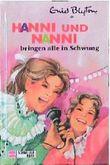 Hanni und Nanni bringen alle in Schwung