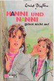 Hanni und Nanni geben nicht auf