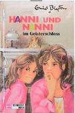 Hanni und Nanni im Geisterschloss