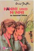 Hanni und Nanni in tausend Nöten