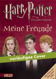 Harry Potter und der Halbblutprinz, Meine Freunde, Erinnerungsalbum m. Filmmotiven