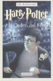 Harry Potter Y La Orden Del Fenix / Harry Potter and the Order of the Phoenix