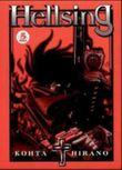 Hellsing. Bd.5
