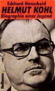 Helmut Kohl, Biographie einer Jugend