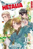 Hetalia - Axis Powers 01