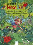 Hexe Lilli auf der Jagd nach dem verlorenen Schatz
