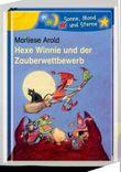 Hexe Winnie und der Zauberwettbewerb