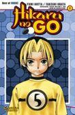 Hikaru No Go, Band 1