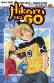 Hikaru No Go, Band 10