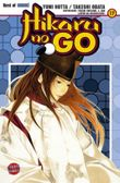 Hikaru No Go, Band 17