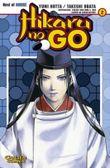 Hikaru No Go, Band 2